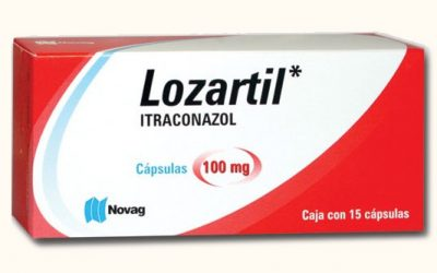 Itraconazol may be suitable for treating cancer