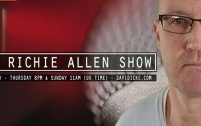 The Richie Allen Radio Show