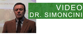 video dr simoncini